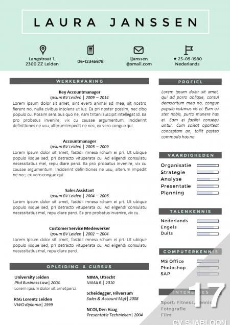 Creatieve Presentatie Maken HB07 | Belbin.Info